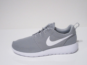 Nike Air Roshe One Freizeit & Running Sneakers für Herren in grau