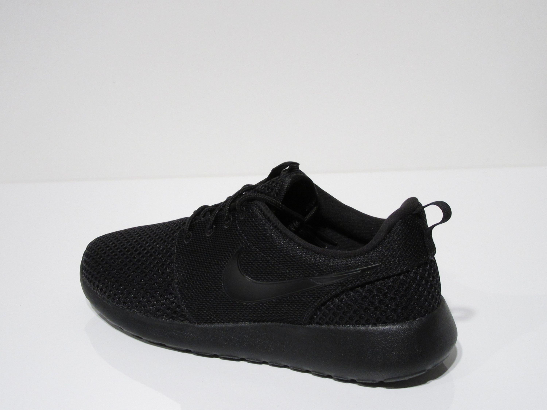 Nike Roshe One SE Running Sneakers für Herren in schwarz
