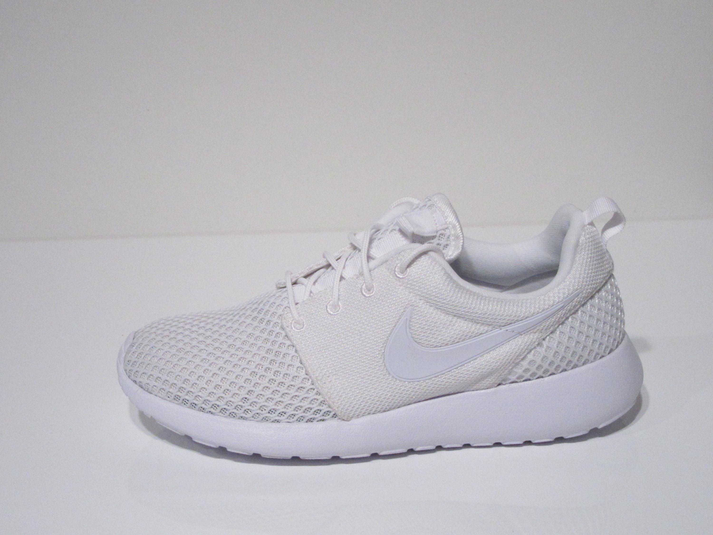 Nike Roshe One Se Running Sneakers Für Herren In Weiss