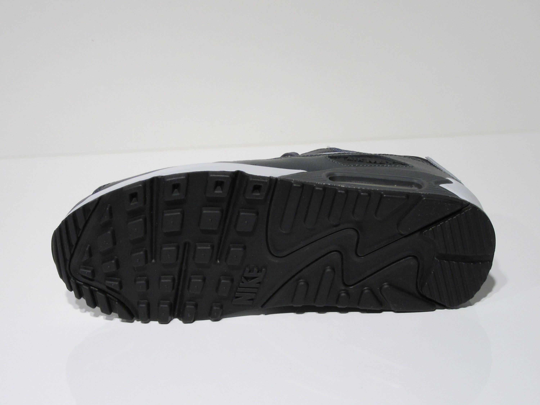 Sneaker Schuhe Damen Nike Wmns Air Max 90 Essential Weiss
