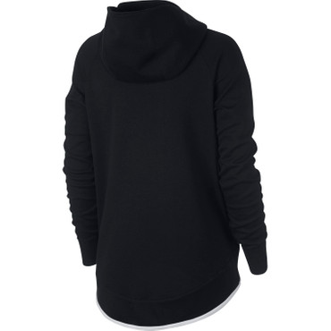 Nike Sportswear Tech Fleece Cape für Damen in schwarz