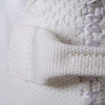 Adidas Yeezy Boost 350 V2 Freizeit Sneakers für Herren in creme-weiss