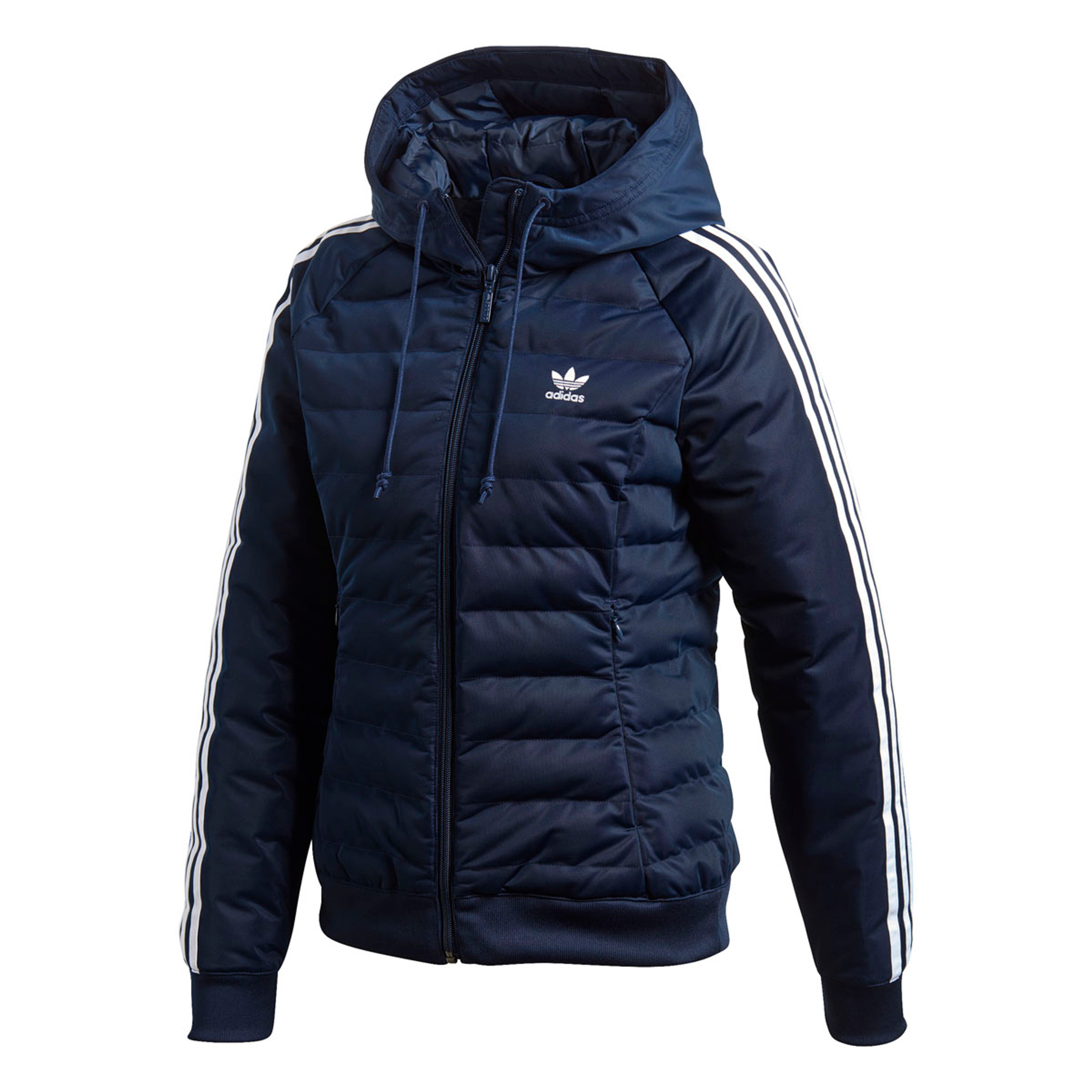 adidas Originals Jacka Slim Collegiate Navy