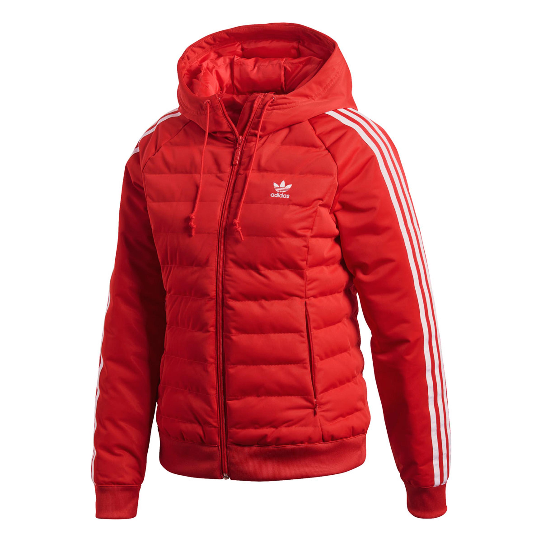 Großhandel adidas winterjacke rot oaKwFJy2 taxiruf