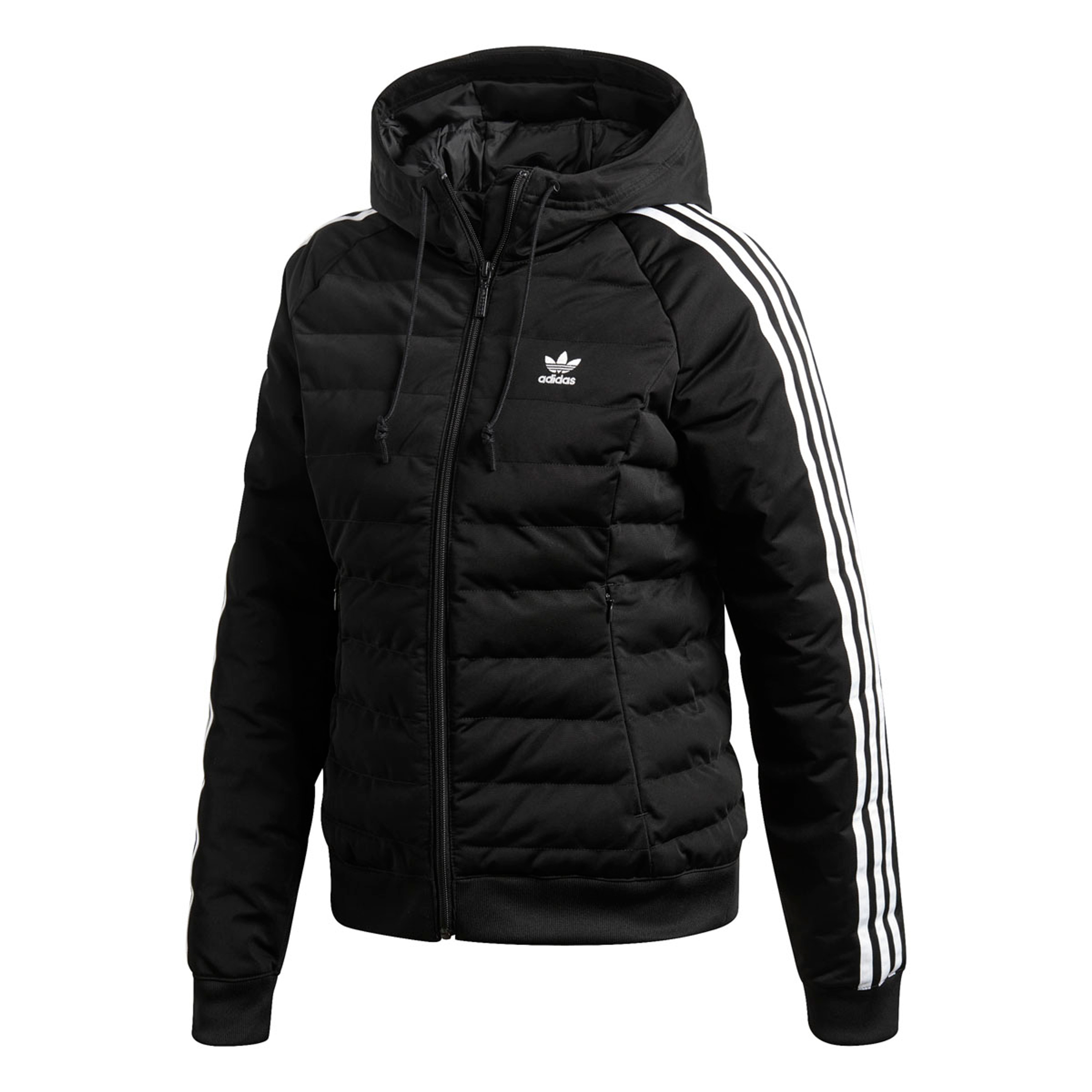 adidas winter jacke damen