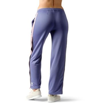 Reebok Classics R Trackpant Trainings- & Jogginghose für Damen in blau-pink