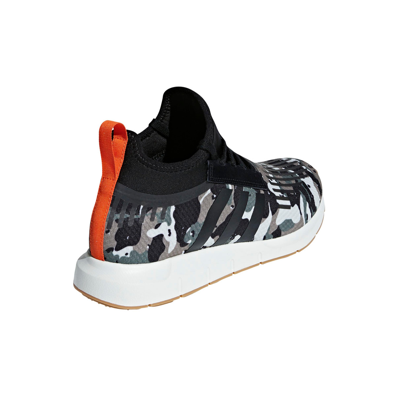 Adidas Für Herren In Multicolor Gefütterte Running Run Swift Barrier Freizeit Herbst Winter Sneakers 6fIY7vbgym