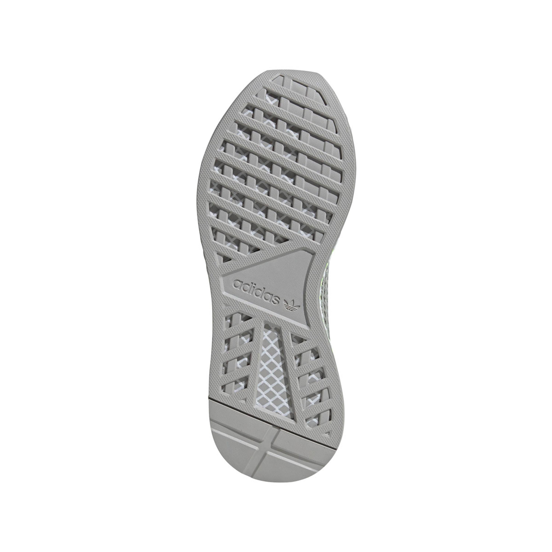 Grau Herren Adidas In Sneakers Runner Deerupt Für QxEdeoBWrC