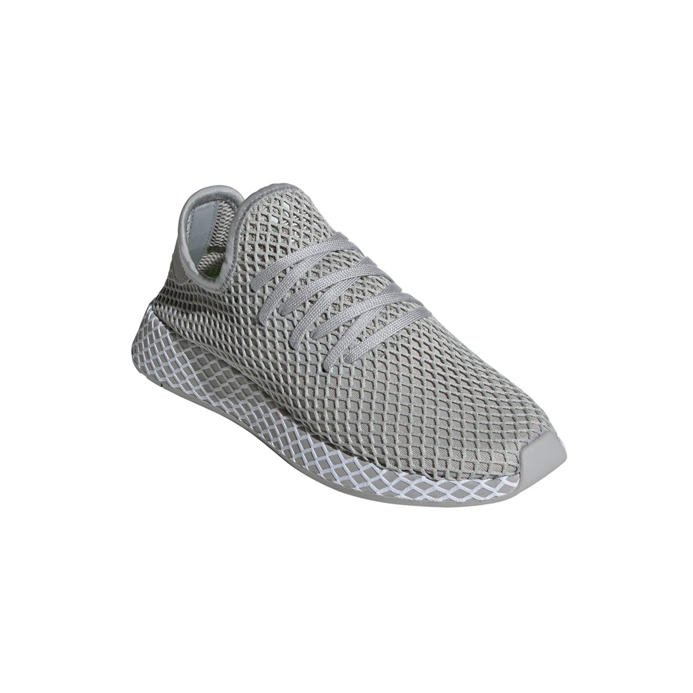 designer fashion best quality best loved Adidas Deerupt Runner Sneakers für Herren in grau