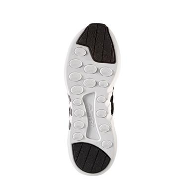 Adidas EQT Support ADV PK PrimeKnit Running Sneakers für Herren in schwarz