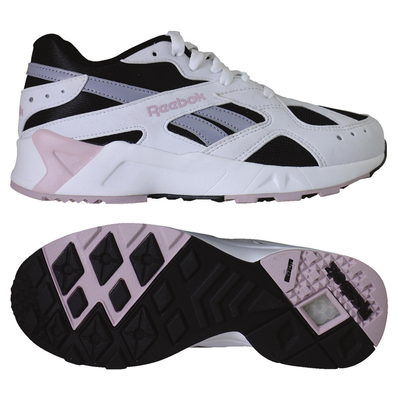Reebok Aztrek Retro & Vintage Sneakers für Herren in weiß