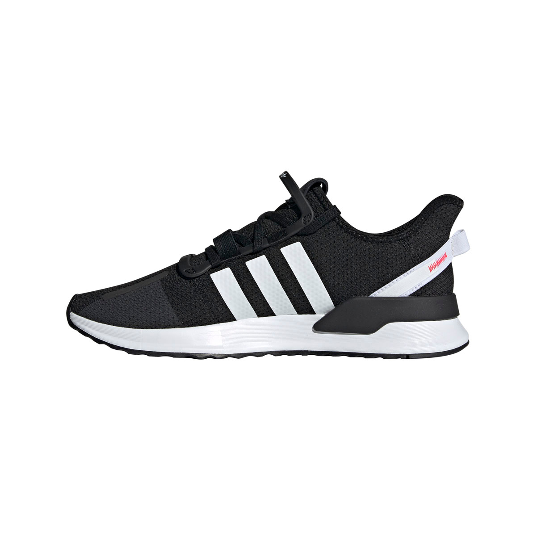 save off d4c3b b34e9 Adidas U_Path Run Schuh Retro & Vintage Sneakers für Herren in dunkelblau