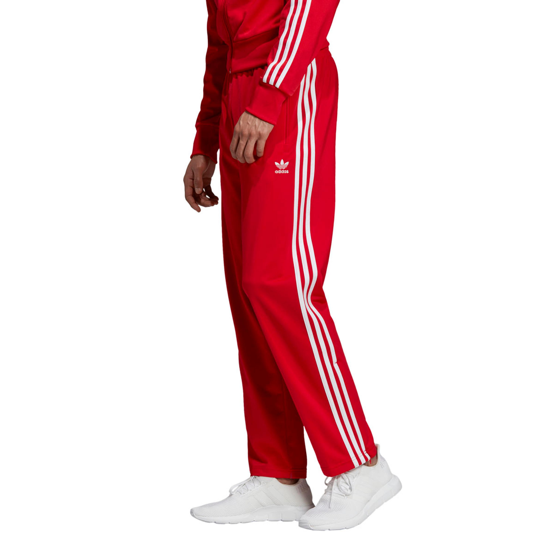autumn shoes best sneakers promo codes Adidas Firebird Trainingshose für Herren in rot