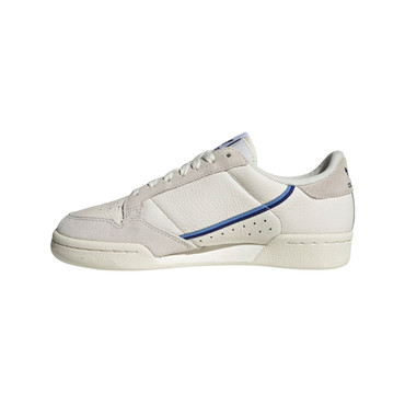 Adidas Continental 80 Retro & Vintage Sneakers für Damen in grau