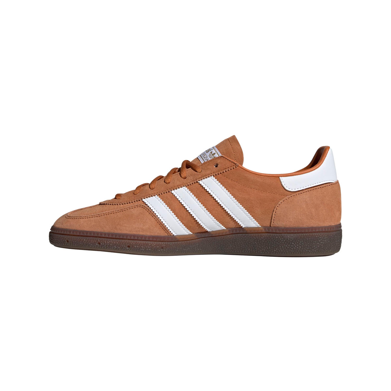 7c8fb2a6cb Adidas Handball Spezial Retro & Vintage Sneakers für Herren in kupfer-braun