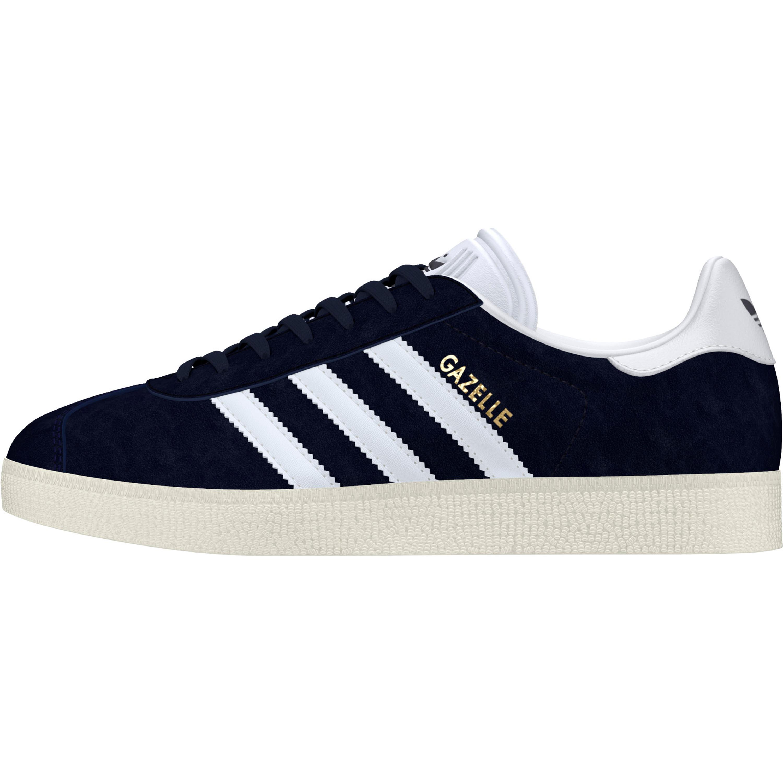 gazelle adidas damen dunkel blau