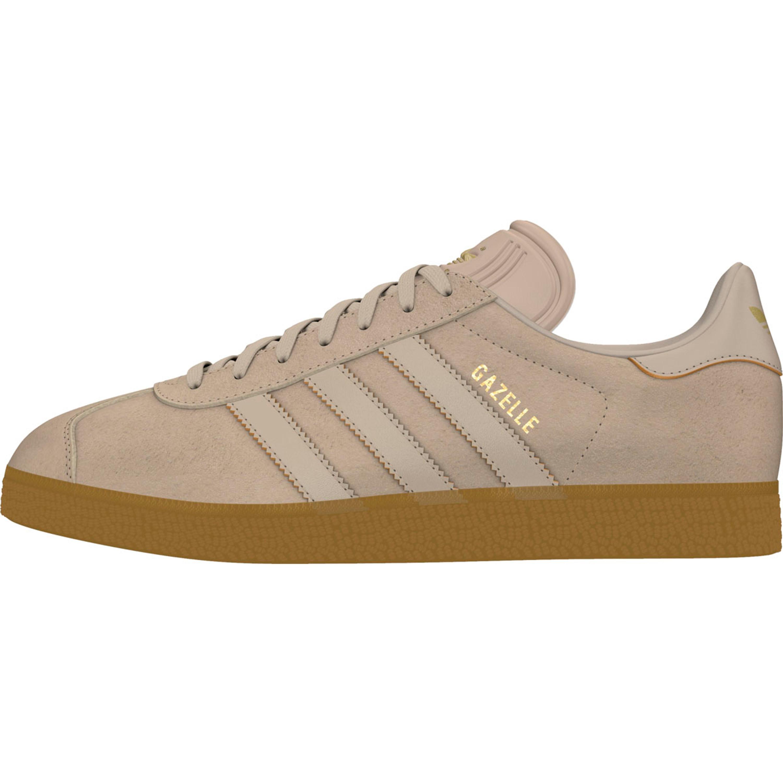 Adidas Gazelle Retro & Vintage Sneakers für Herren | braun