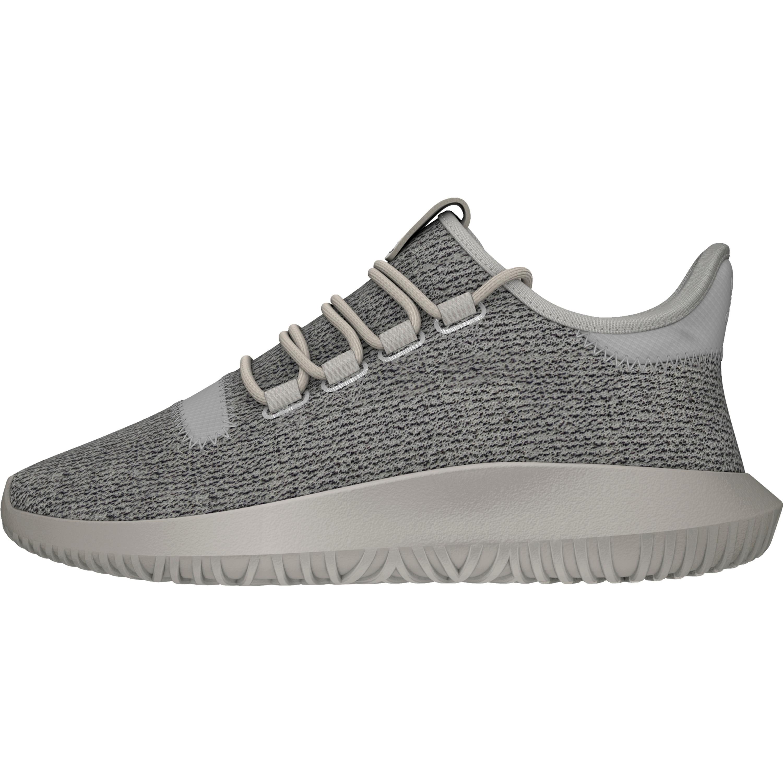 Freizeit Adidas DamenSilber Tubular Ür Shadow Sneakers Grau lJTF1cK