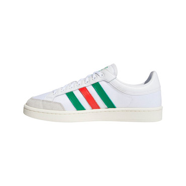 Adidas Americana Low Retro & Vintage Sneakers für Herren in weiss