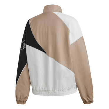 Adidas Originals Jacke Track Top für Damen multicolor