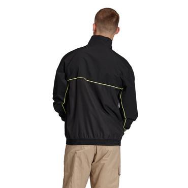 Adidas Originals Jacke Track Top für Damen in schwarz