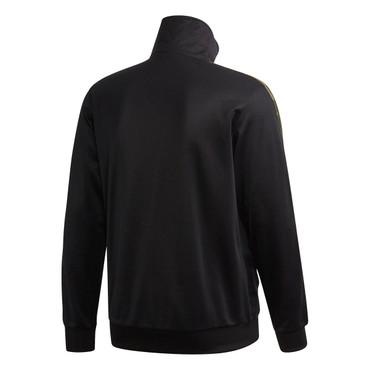 Adidas Originals Camouflage TrackTop Jacke für Herren in schwarz-multicolor