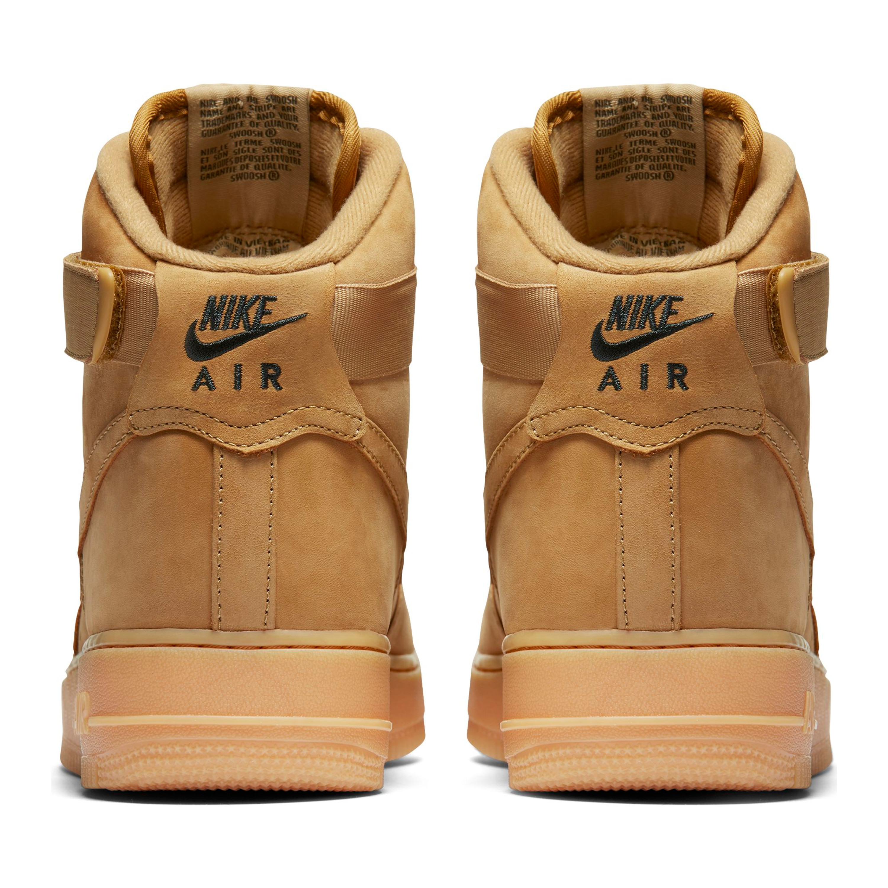 Men's Nike Air Force 1 High '07 Sneakers für Herren in Braun