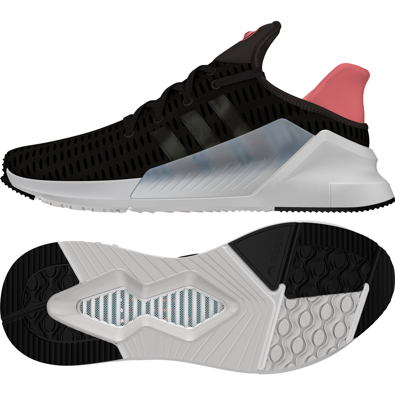 Adidas Climacool 02.17 Schuh für Damen | schwarz, rosa