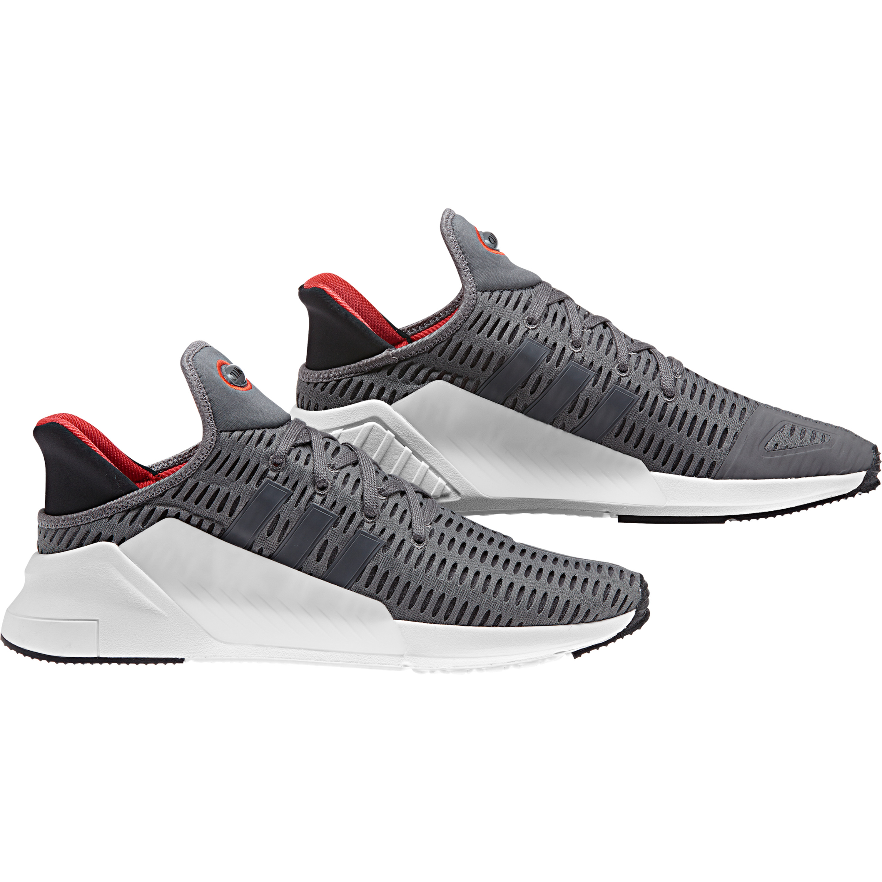detailed pictures cheap for discount new style Adidas Climacool 02.17 Hi-Sneakers für Herren | grau