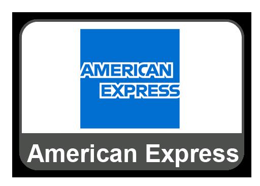 Zahlungsart Ösenshop Kreditkarte American Express