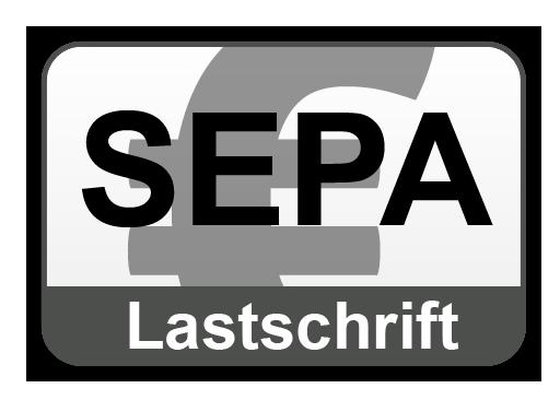 Zahlungsart Ösenshop auf SEPA Lastschrift