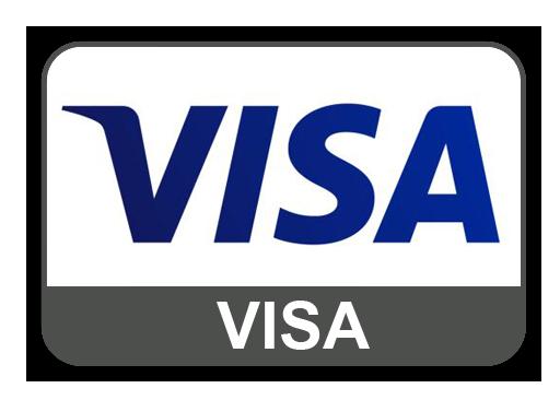 Zahlungsart Ösenshop Kreditkarte VISA