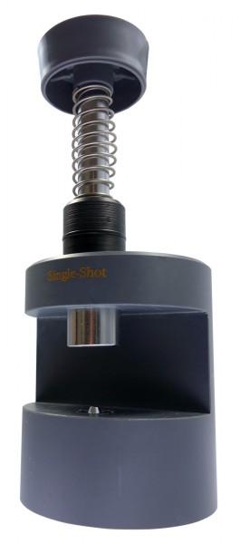 Singleshot Ösmaschine SN-120 bis 120 Blatt – Bild 3