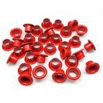 Eisenthaler 250 farbige Ösen EFC-30 f. EP-20, EP-30 & ET-30 Ösgeräte