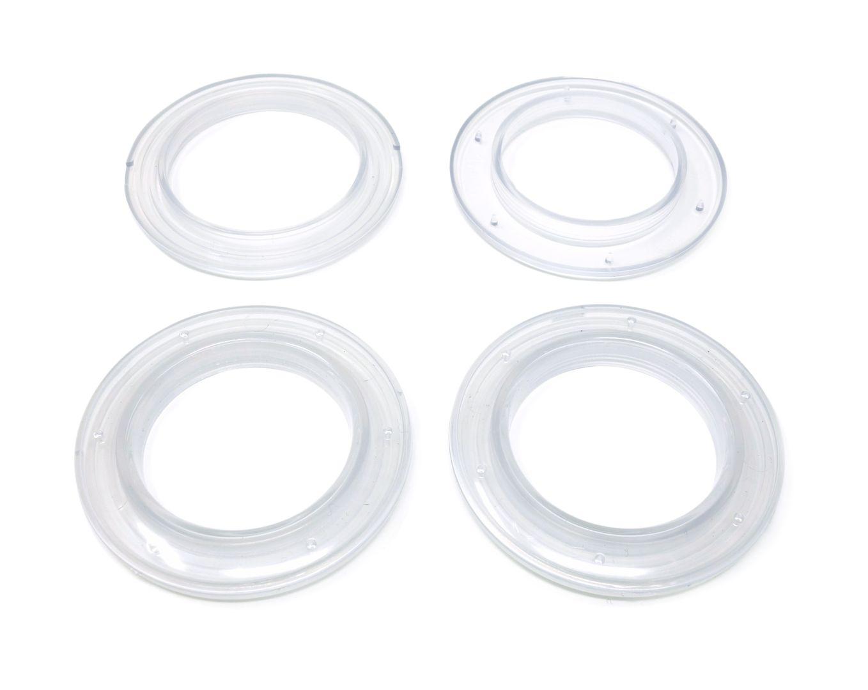 Kunststoff-Ösen für Gardinen und Vorhänge  – Bild 14