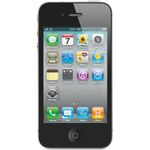 Apple iPhone 4 - 8GB - Black