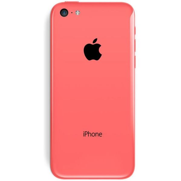 Apple iPhone 5C - 32GB - Pink – Bild 3