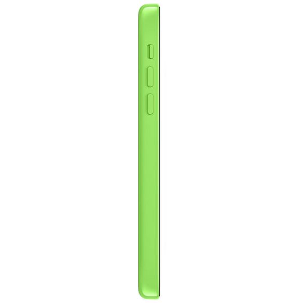 Apple iPhone 5C - 32GB - Green – Bild 5