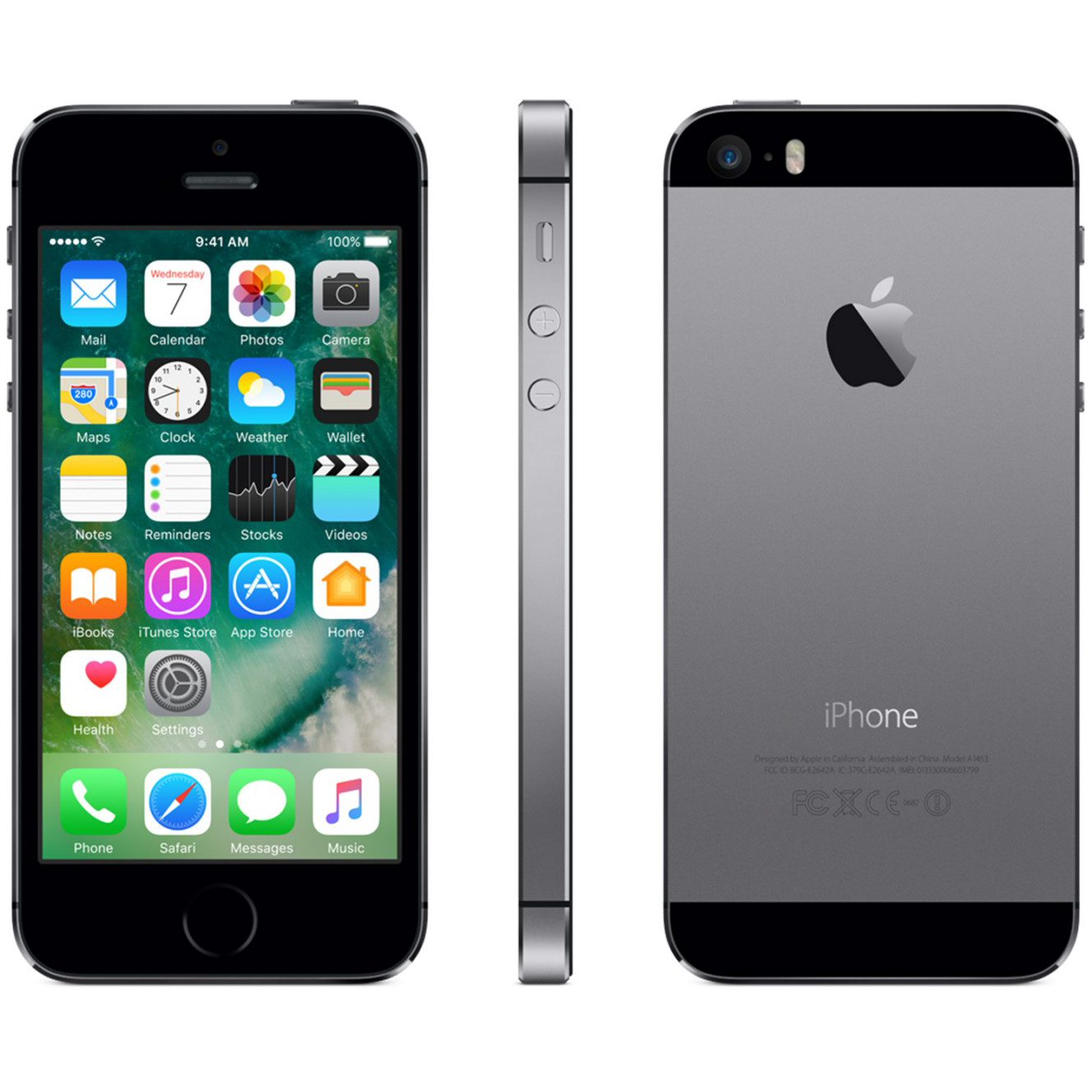 iphone 5s apple apple iphone 5s 32gb space gray handys apple iphone 5s 2951