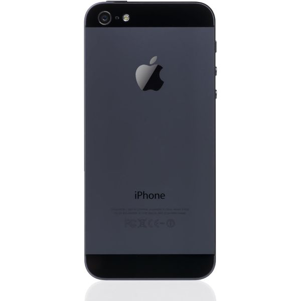 Apple iPhone 5 - 32GB - Black – Bild 3