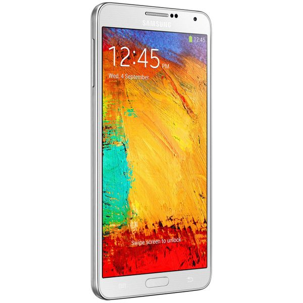 Samsung Galaxy Note 3 N9005 - 32GB - White – Bild 3