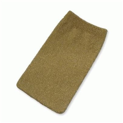 Handy Socke - gold