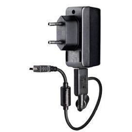 Sony Ericsson CMU-20 - miniUSB Travel Charger