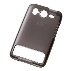 HTC TP-C550 - Silicon Case - black