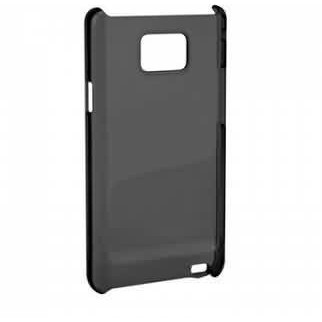 Krusell Backcover for Samsung Galaxy S2 - black