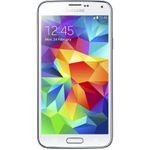 Samsung Galaxy S5 mini G800F - 16GB - Shimmery White 001