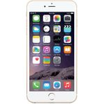 Apple iPhone 6 Plus - 64GB - Gold