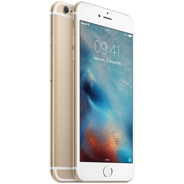 Apple iPhone 6 Plus - 128GB - Gold – Bild 5