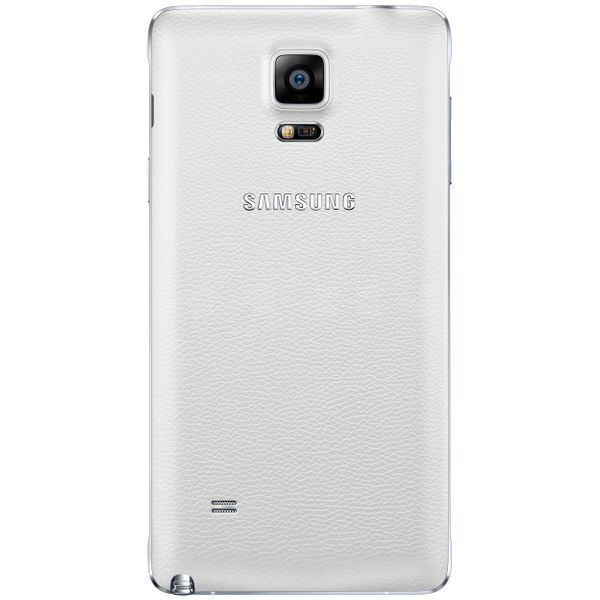 Samsung Galaxy Note 4 SM-N910F - 32GB - White – Bild 2