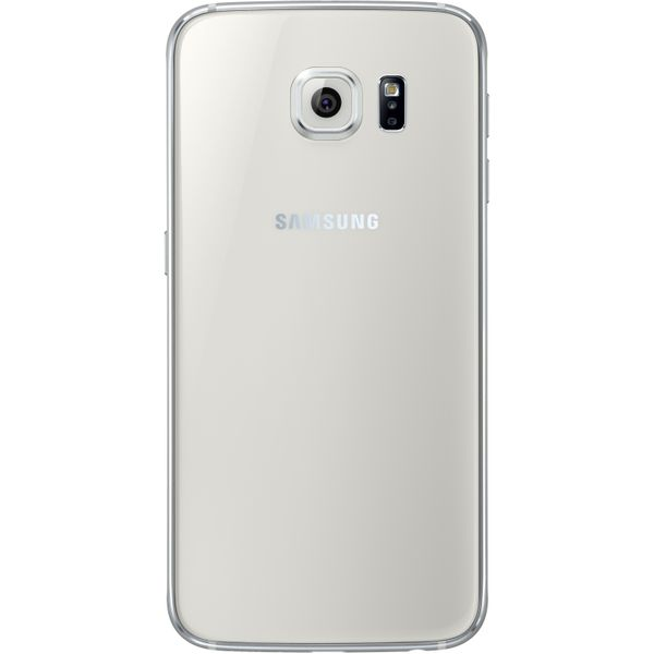 Samsung Galaxy S6 G920F - 32GB - White – Bild 2